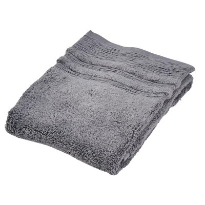 Serviette anthracite IHANA