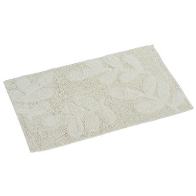 Tapis de bain LEAVES