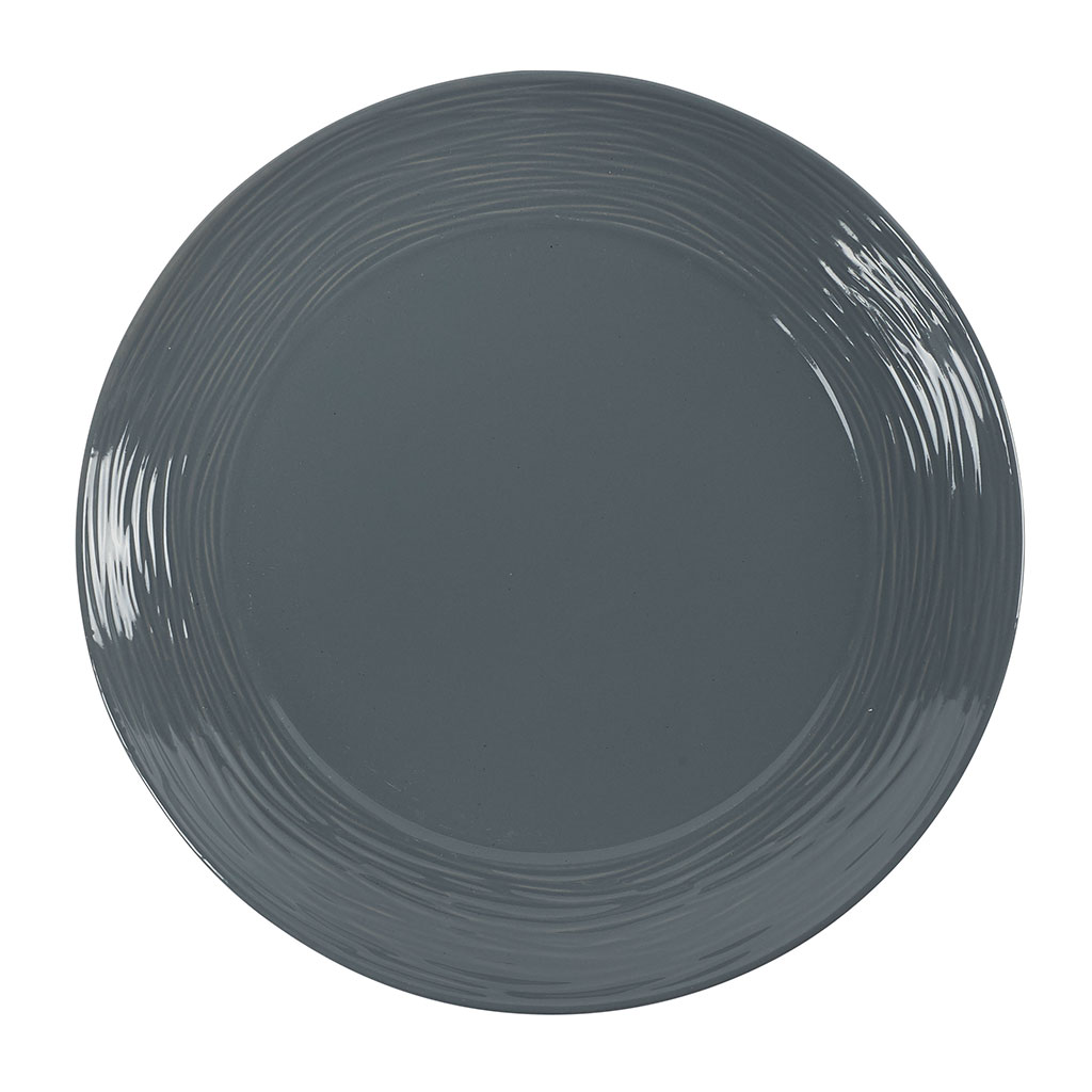 assiette plate nora cocktail scandinave. Black Bedroom Furniture Sets. Home Design Ideas