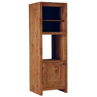 armoire cocktail scandinave