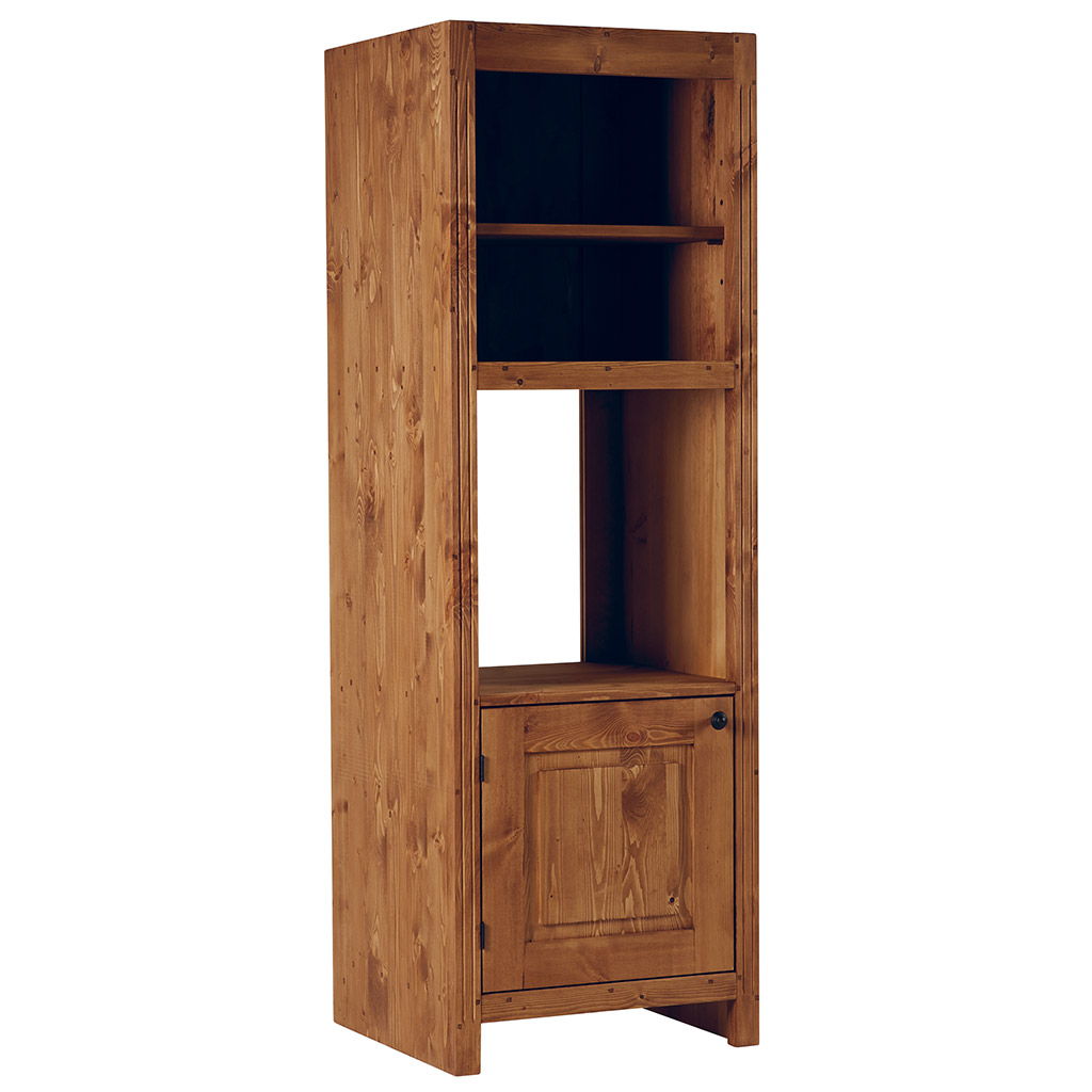 armoire four brocante cocktail scandinave. Black Bedroom Furniture Sets. Home Design Ideas