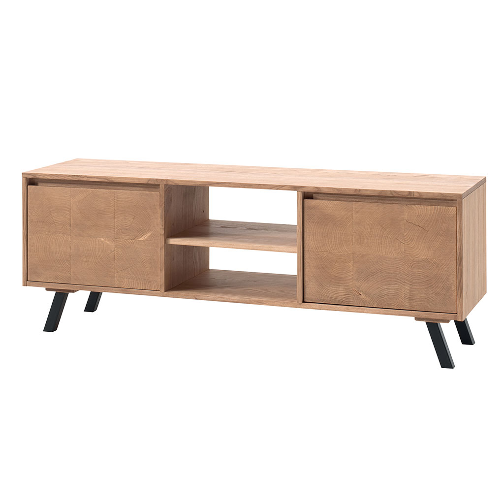 meuble tv oregon cocktail scandinave. Black Bedroom Furniture Sets. Home Design Ideas