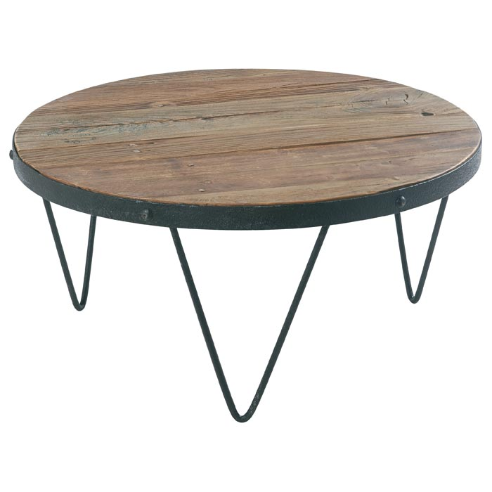 table basse crawford cocktail scandinave. Black Bedroom Furniture Sets. Home Design Ideas