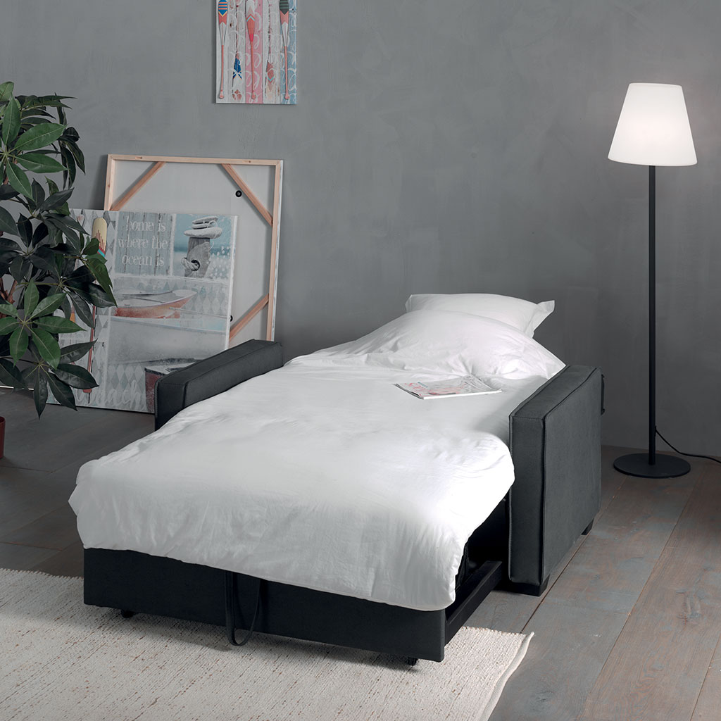le canap lit sp cial petit espace taille xs petit prix. Black Bedroom Furniture Sets. Home Design Ideas