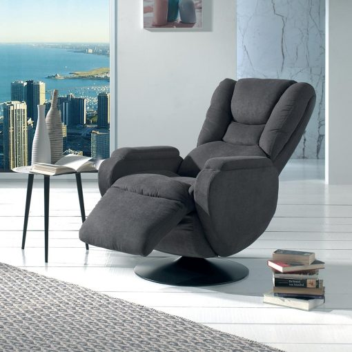 Fauteuil relax FOLEY