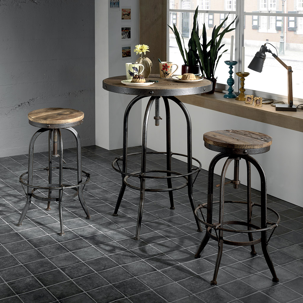 table de bistrot free pm table de bistrot marbre cm lixfeld with table de bistrot elegant. Black Bedroom Furniture Sets. Home Design Ideas