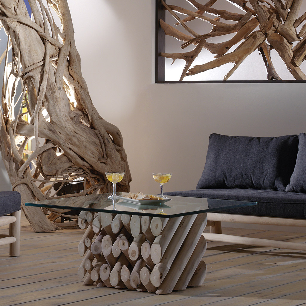 Table Basse Branche Arbre table basse lagos