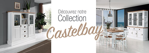 collection mobilier Castelbay