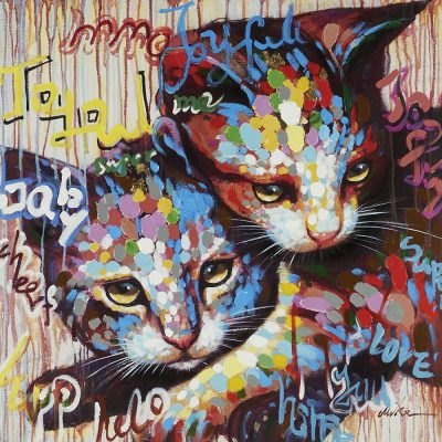Tableau CHATONS