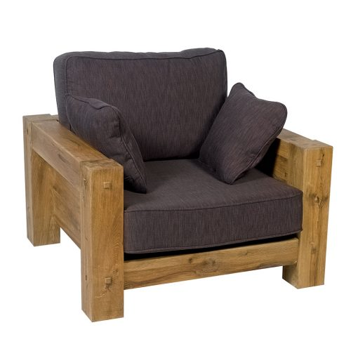 Fauteuil NORWAY