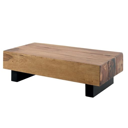 Table basse bois APEN