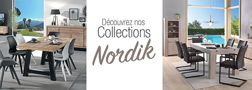 Collection NORDIK