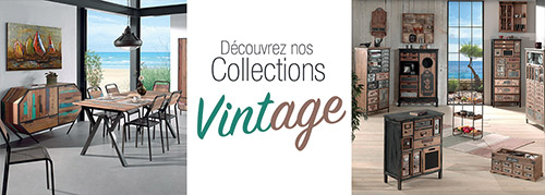 Collection VINTAGE