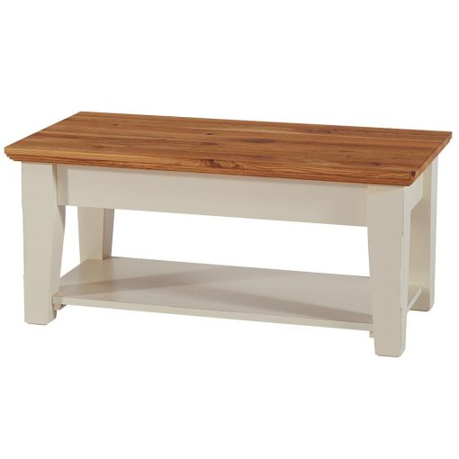 Table basse CASTELBAY