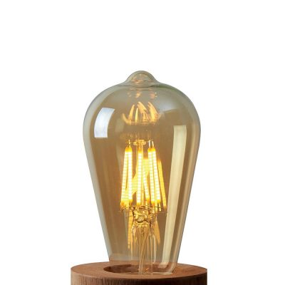 Ampoule LED retro