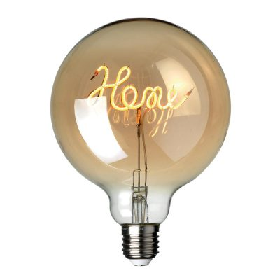Ampoule LED HOME