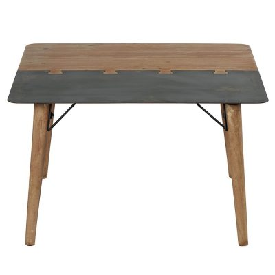 Table basse FUSTING