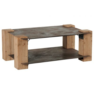Table basse ATIS