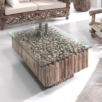 Table basse WOODREAM