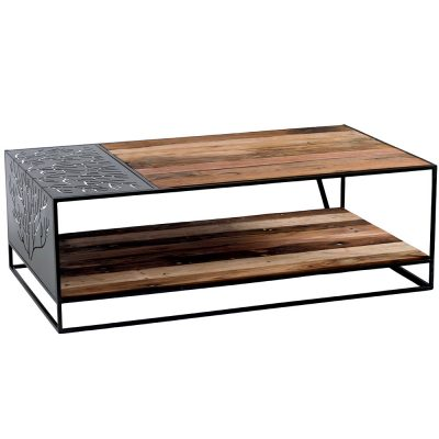 Table basse DUSTIN