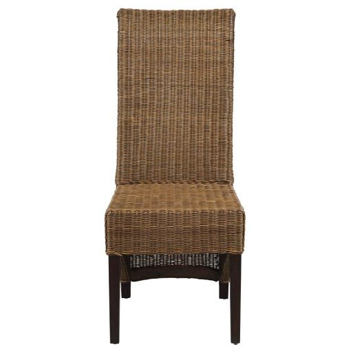 Chaise osier TAMPA