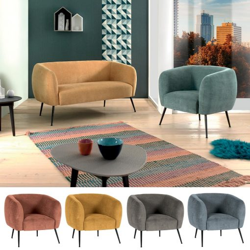 Fauteuil HOLLOWAY