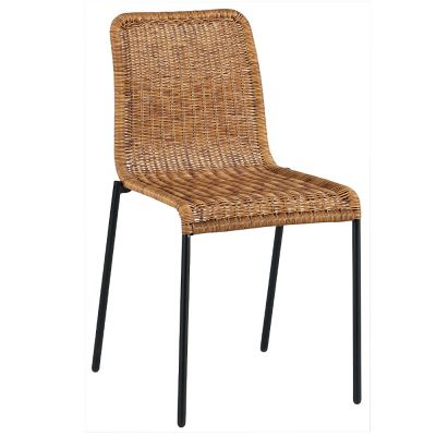 Chaise empilableEL PASO