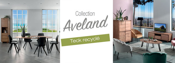 Collection AVELAND