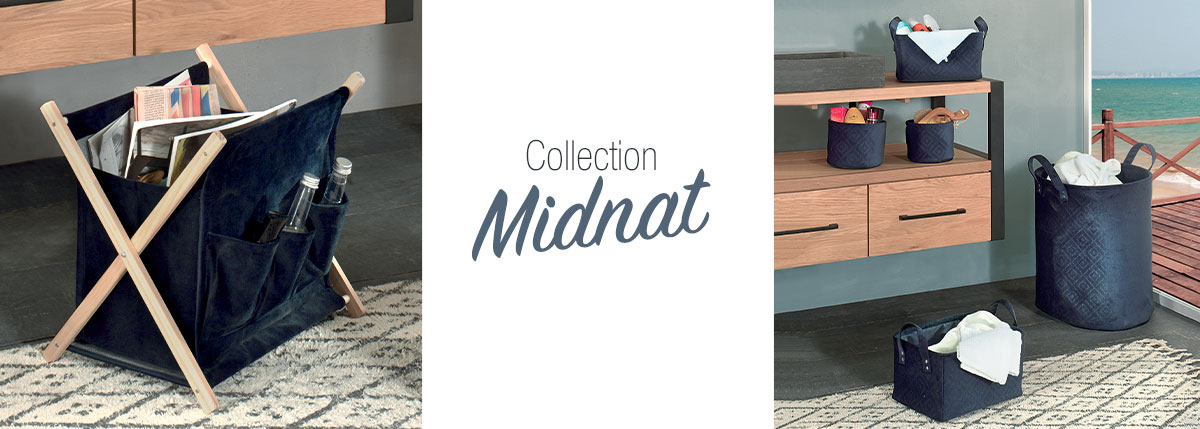 Collection MIDNAT