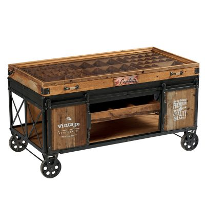 Table basse WENDY