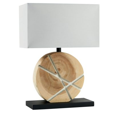 Lampe de table SAMANEA