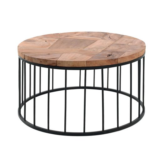 Table basse KANTA