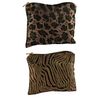 Pochette JUNGLE