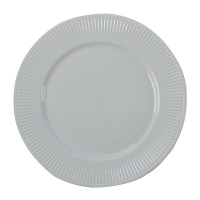 Assiette plate PUNTINI