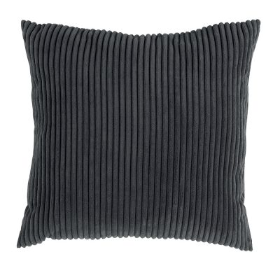 Coussin KESA anthracite